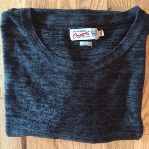 Jack & Jones space dye sweater